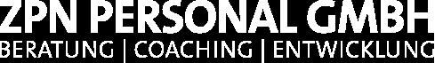 ZPN Personal GmbH Logo